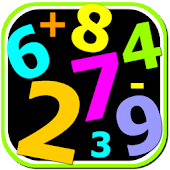 Those Numbers - Free Math Game