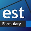 est - Formulary icon
