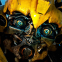 Puzzle Transformers icon