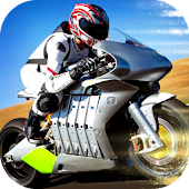 Speed Moto Thunder Racing