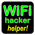 WiFi Hacker Helper icon