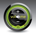 Cool Volume icon