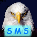 Talking Bluetooth SMS icon