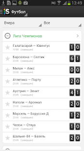 Sports.ru - футбол хоккей