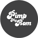Pimp My Rom (ALPHA OVER) icon