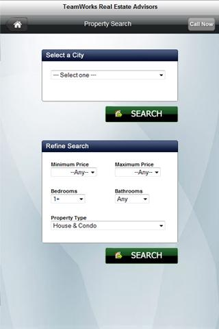 Realtor GA MLS Listings - screenshot