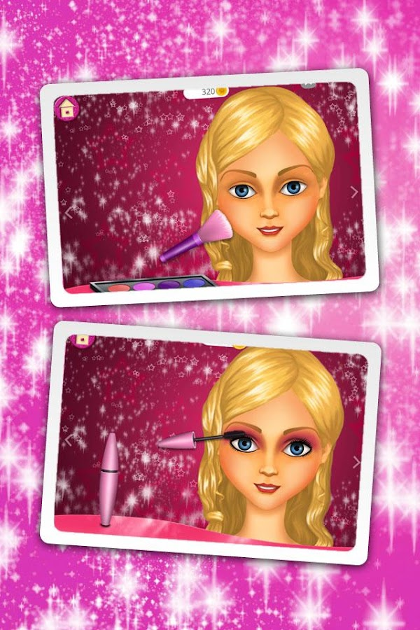 Jenny's Beauty Salon and SPA - screenshot