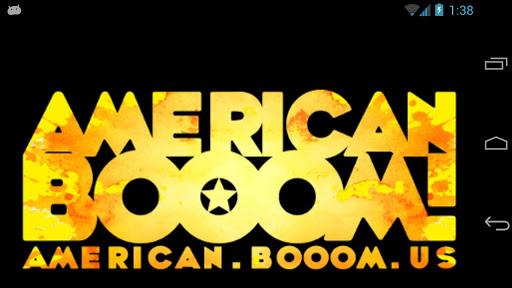 American Booom