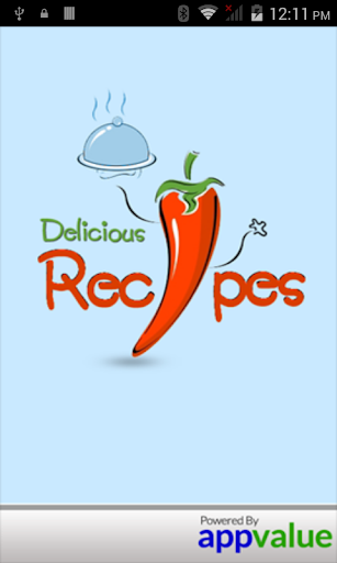 Delicious Recipes