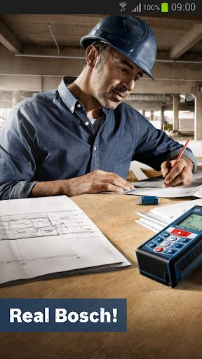 Bosch Building documentation