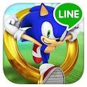 LINE SONIC DASH S icon