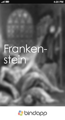ebook Frankenstein