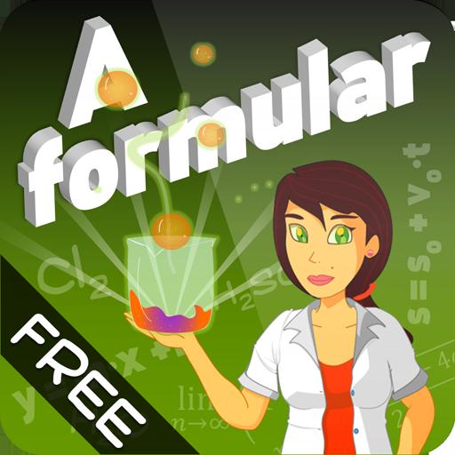 A formular (química)