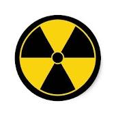 Detector radiactividad