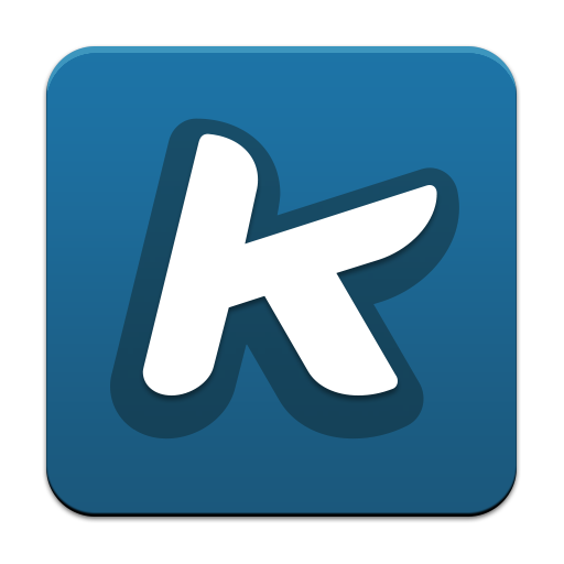 Keek - Social Video LOGO-APP點子
