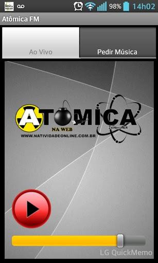 Atômica FM