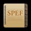 SPEF logo