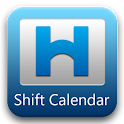 Hyundai Steel Shift Calendar icon