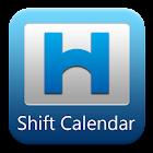 Hyundai Steel Shift Calendar icon