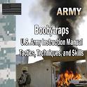 Military Combat Boobytraps
