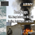 Military Combat Boobytraps icon