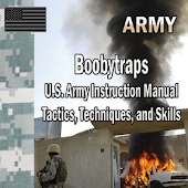 Military Combat Boobytraps