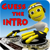 Guess the Intro MP3 Music Quiz