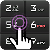 TouchDial Pro(Free)