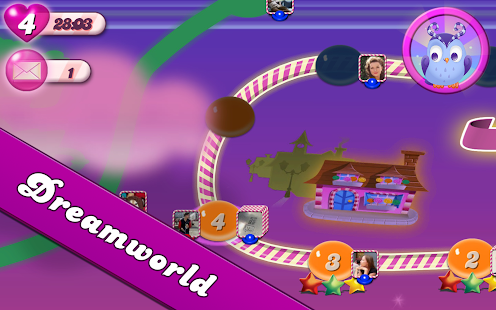 Candy Crush Saga Screenshot 20