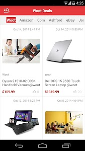 Woot Deals screenshot 8