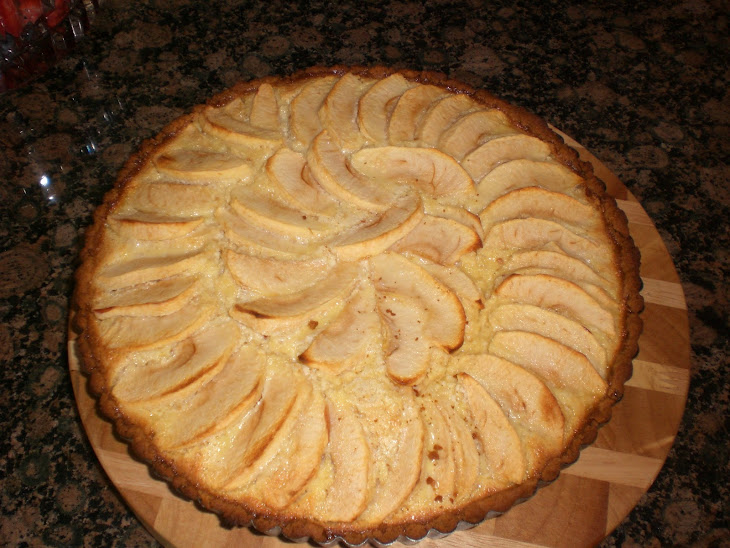 My Father'S Apple Tart Recipe