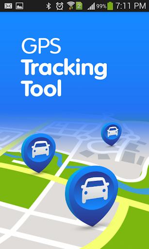 GPS Tracking Tool Drivers