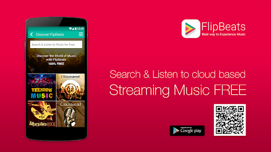 FlipBeats - Best Music Player v1.0.19
