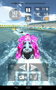 Thumb Boat Racing v1.0.2