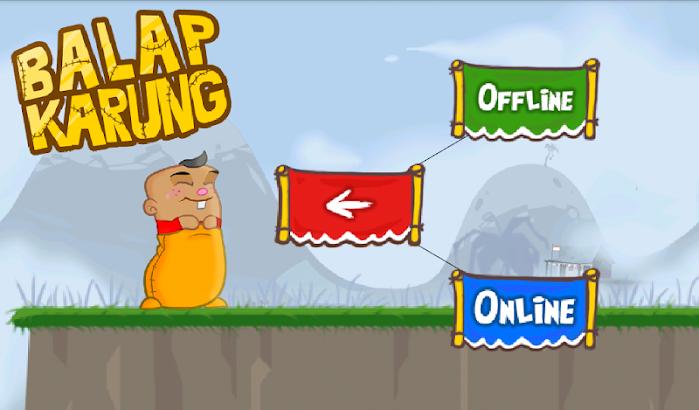 Balap Karung screenshot