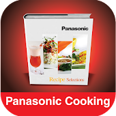 Panasonic Arabic recipes