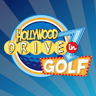Hollywood Drive-In Golf icon