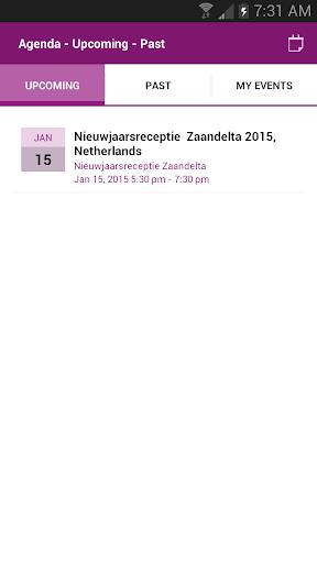 玩通訊App|ZaanDelta Business Network免費|APP試玩
