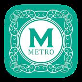 Metro Paris 2015