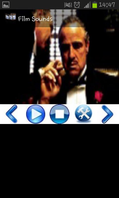 Movie Soundtracks - screenshot