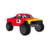 Download Full Toy Truck DEMO  APK