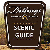 Billings, Montana Scenic Guide