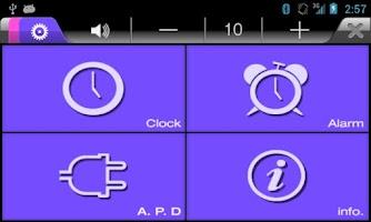 Screenshot of DS-N10 Sherwood