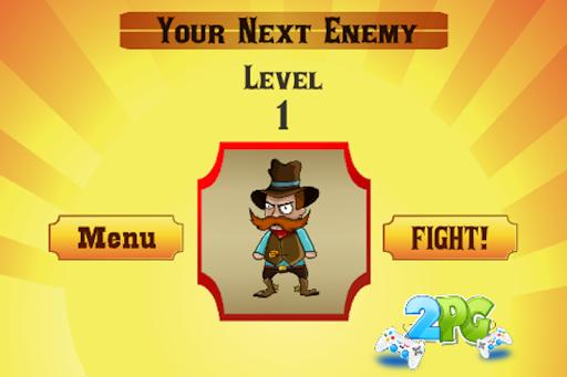 Punching Desperados - 2 Player 1.2.0 screenshots 3