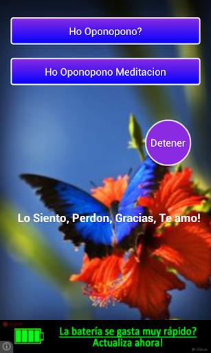 Meditacion HoOponopono -Pro