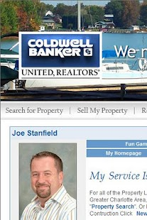 Charlotte Real Estate Finder - screenshot thumbnail