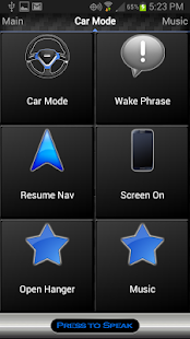 AVX Free - Voice Assistant- screenshot thumbnail
