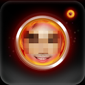 Censor Nude Photo Booth Fx icon