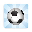 Bouncy Soccer Wallpaper FREE logo