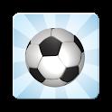 Bouncy Soccer Wallpaper FREE logo